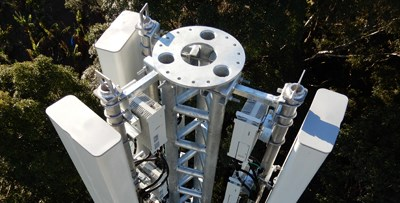 Macro cell sites