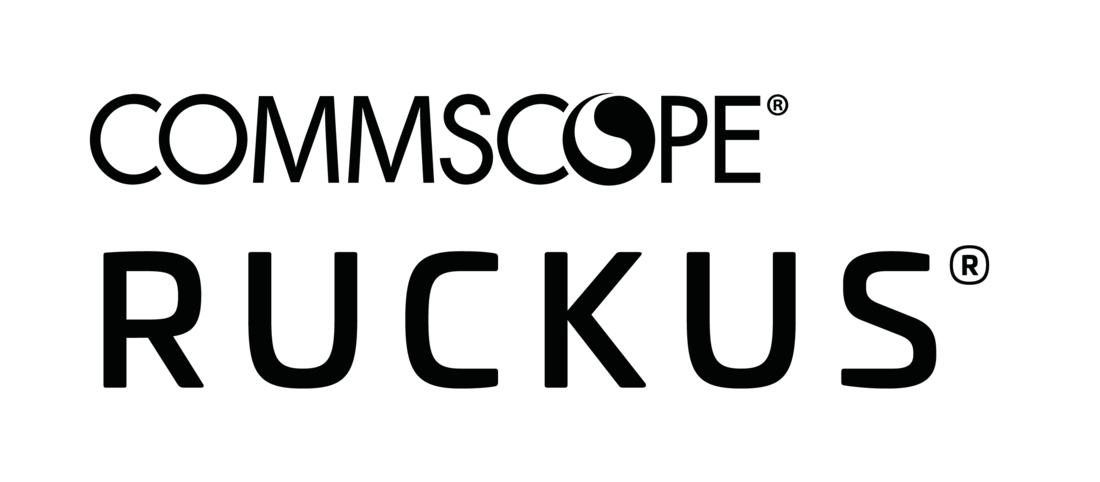 Commscope's RUCKUS