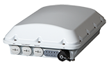 Ruckus ZoneFlex T710 Unleashed, 802.11AC Wave 2 Outdoor Wi-Fi Access Point - Omnidirectional